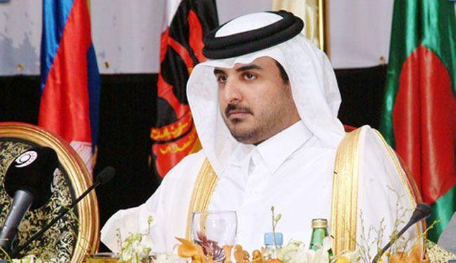 قطر تفصح لأول مرة عن سر غياب الأمير تميم عن القمة الخليجية الأخيرة