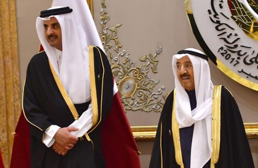 باحث مقرب من محمد بن سلمان يكشف عن ذراع قطر في الكويت ضد السعودية
