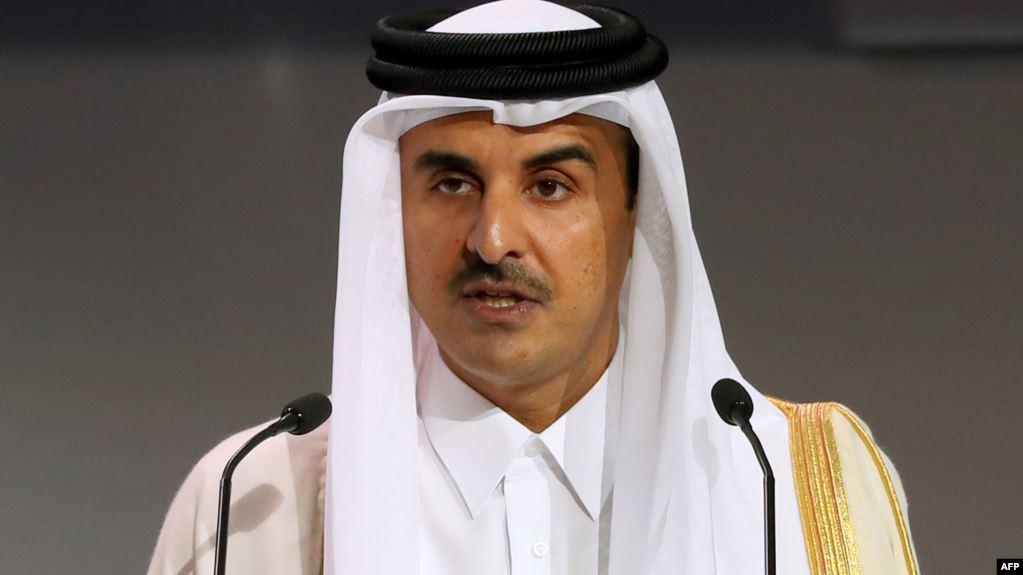 بعد أحداث مثيرة.. مكالمة خطيرة لشقيق أمير قطر مع إحدى دول المقاطعة الخليجية