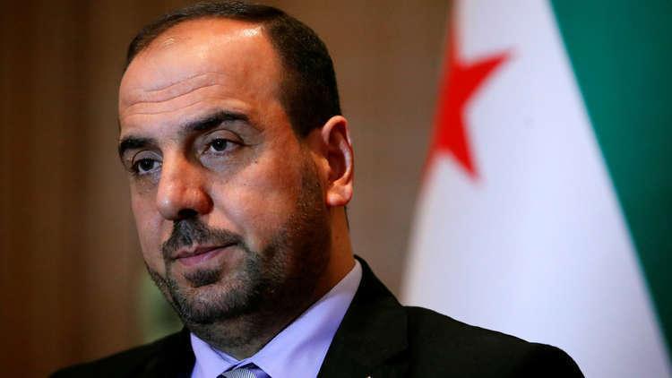 """نصر الحريري يوضح ماذا تعني خسارة إدلب وسقوطها في قبضة """"جيش الأسد"""""""