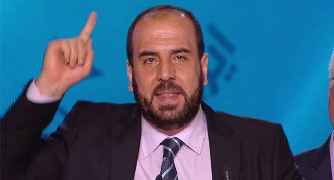 """نصر الحريري يكتشف أخيرًا تلاعب روسيا بالمعارضة.. ويوضح الحل الوحيد ضد """"نظام الأسد"""""""