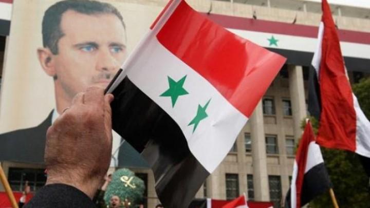 """""""جيروزاليم بوست"""": """"نظام الأسد"""" يسلّم إسرائيل هدية أسطورية لم تكن تتوقعها"""
