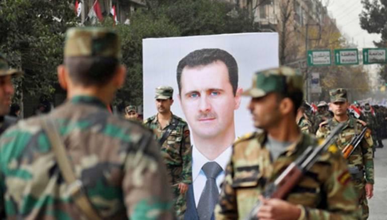 """أمريكا توجّه طلبًا إلى """"نظام الأسد"""" يهم كل السوريين"""