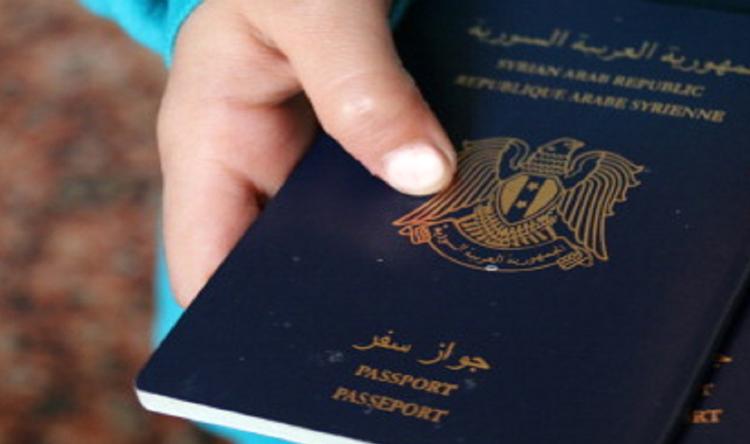 النظام السوري يُعدّل مدة تجديد جواز السفر.. و3 حالات فقط تستفيد من القرار