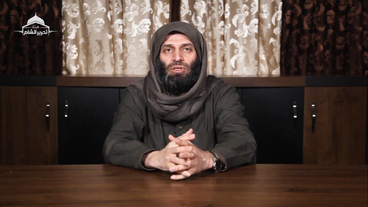 """الشرعي العام بـ""""تحرير الشام"""" يكشف عن سلاح يمكن من خلاله فتح دمشق"""