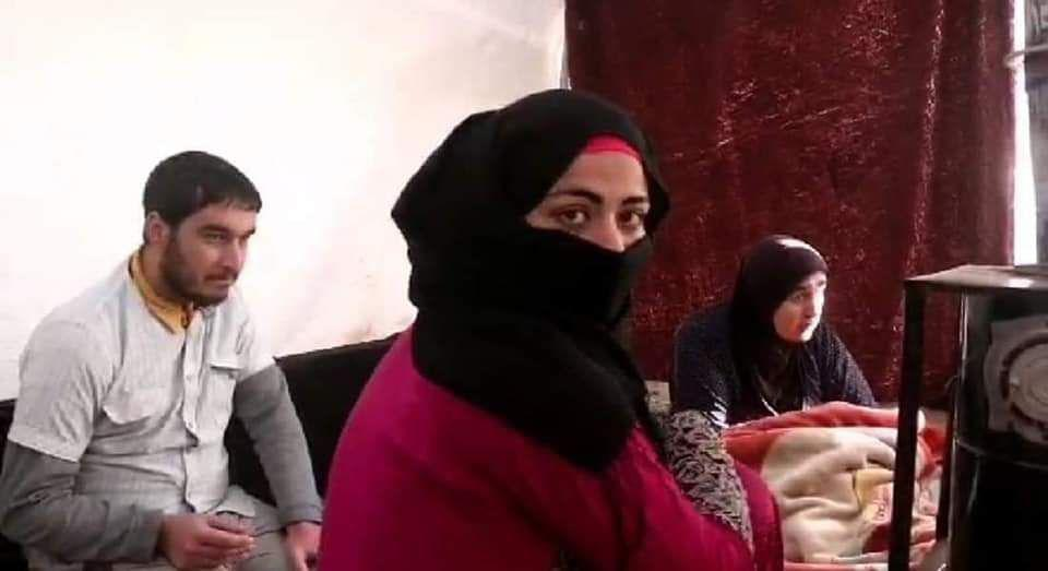 """سهرة جماعية وحبوب.. تفاصيل جريمة ذبح الشابة """"عبير"""" وأخيها التي هزَّت الشمال السوري (فيديو)"""