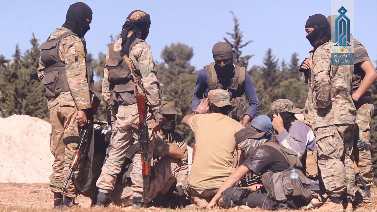 """""""كسار"""" في قبضة """"تحرير الشام"""".. ضربة جديدة موجعة لـ""""مخابرات الأسد"""""""