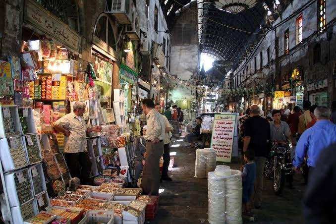 في ظل حكم الأسد..السحر الأسود يغزو أسواق دمشق ومقابرها