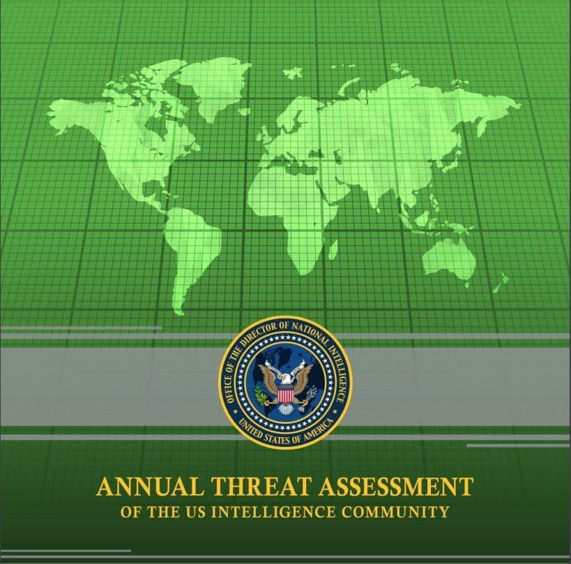 المخابرات الأمريكية تكشف النقاب عن تقرير استخبراتي يتحدث عن الأسد ومستقبل سوريا