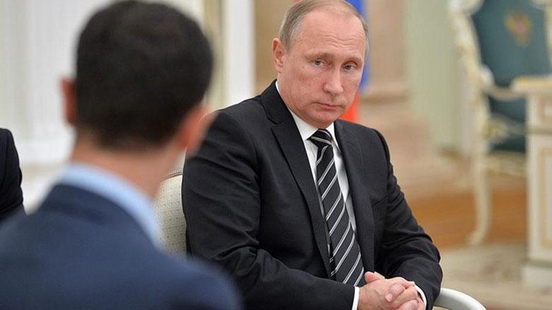 صحيفة: بوتين مستعد للتخلي عن بشار الأسد بشرط