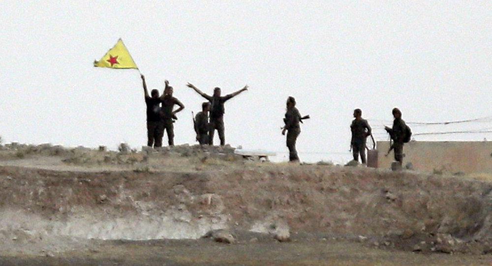 """""""نظام الأسد"""" يغدر بوفد ميليشيا """"PYD"""" في دمشق رغم الوساطة الإيرانية.. وروسيا تتدخل"""