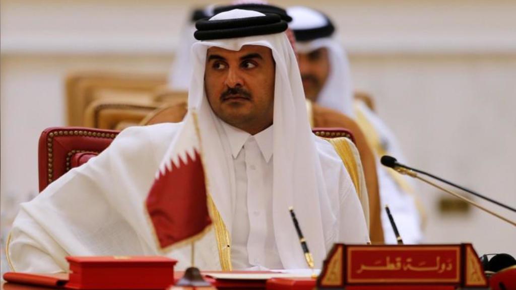 أمير من الأسرة الحاكمة القطرية يكشف خيانتها للتحالف العربي باليمن