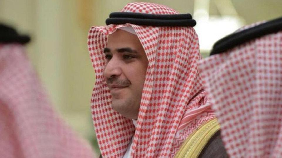 سعود القحطاني يتسبب في حرب بالوكالة بين السعودية وقطر