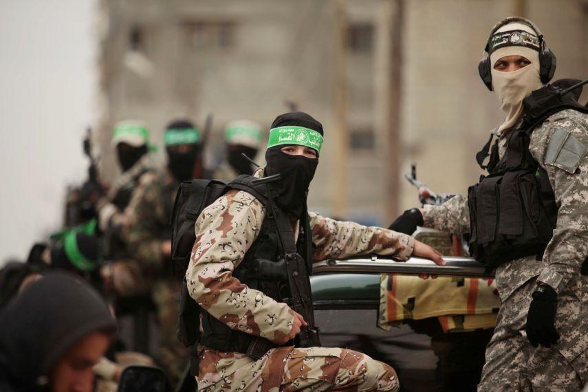 """""""القسام"""" تكشف تفاصيل جديدة عن العملية السريّة للاحتلال الإسرائيلي في غزة"""