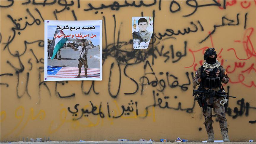 بيان عاجل من سلطنة عمان بعد أخطر مواجهة إيرانية - أمريكية في العراق