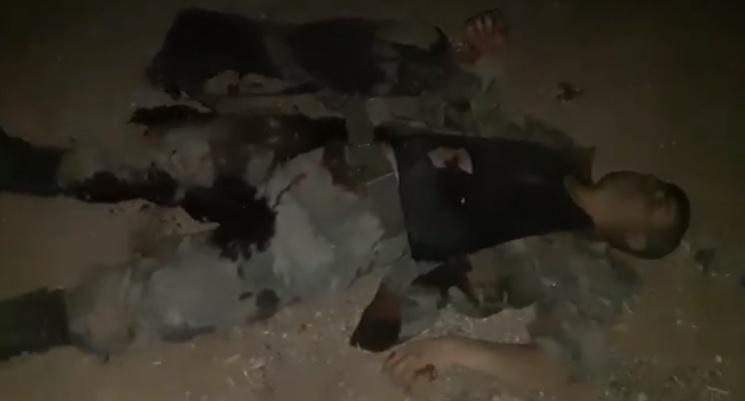 """تطورات معارك ريف حماة.. الثوار يتوغلون في عمق """"قوات الأسد"""" وجثث الميليشيات تملأ الشوارع (فيديو)"""