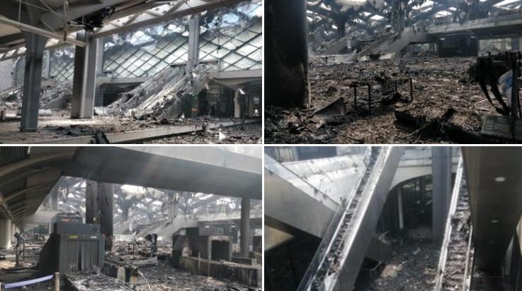 السعودية.. التحقيق بفساد قطار الحرمين يفجر مفاجأة عن دور تركي في الكارثة