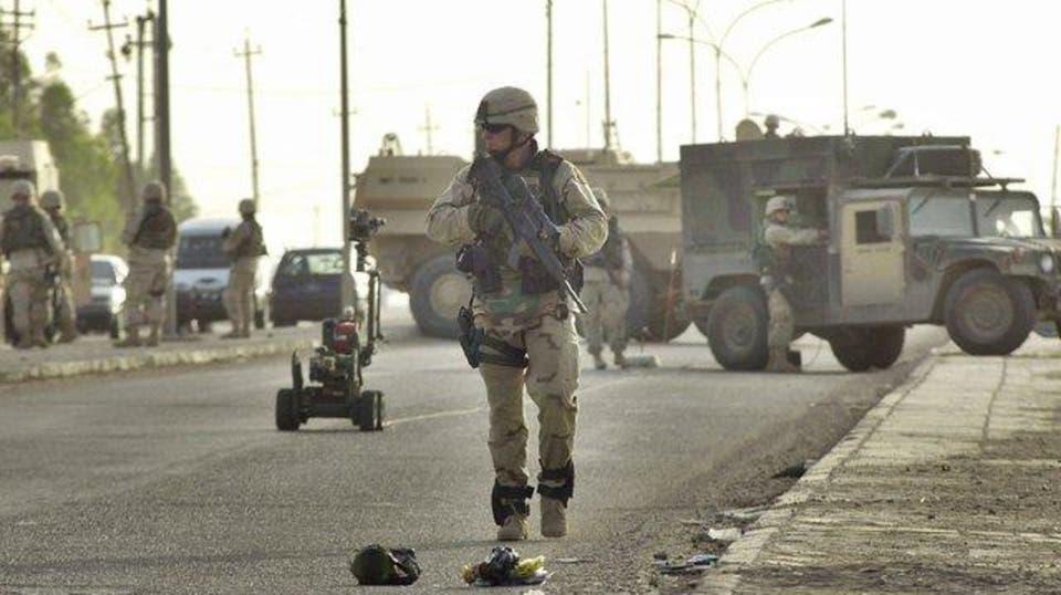 """رسالة رسمية """"موقعة"""" تكشف مخططات الجيش الأمريكي في بغداد"""