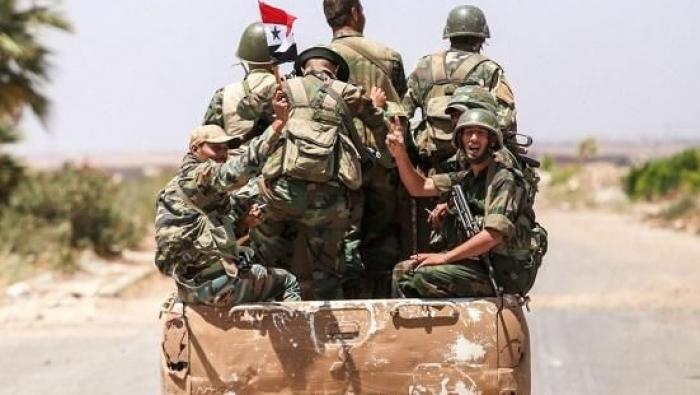 """انقلاب غير متوقع من أمريكا على تركيا.. وموقف صادم تجاه تحرك """"نظام الأسد"""" إلى شرق الفرات"""