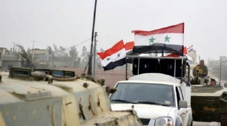 مقتل 6 ضباط في قوات الأسد بمدينة درعا