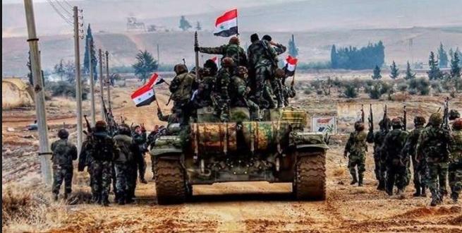 """نظام الأسد ينقلب على فصائل """"المصالحة"""" في درعا ودمشق"""