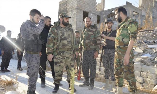 مخابرات الأسد تصادر ثروات قادة فصائل المصالحة في دمشق عقب إعدامهم