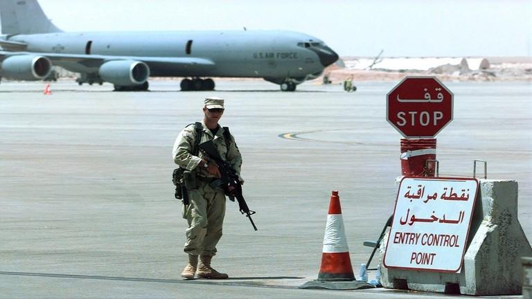 قائد الأسطول الخامس الأمريكي يكشف مفاجأة صادمة بشأن السعودية.. وتحرك عسكري عاجل