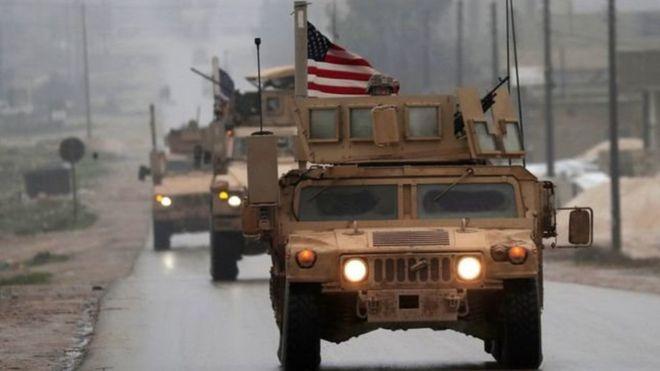 في ظل استمرار التصعيد من روسيا والنظام.. تحرك جديد من أمريكا بشأن إدلب