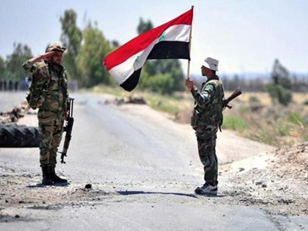 """قرار عسكري من """"نظام الأسد"""" بشأن أصعب معاركه في الوقت الراهن (فيديو)"""