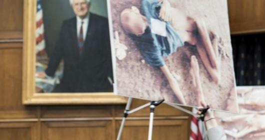 """""""الشيوخ الأمريكي"""" يوجِّه ضربة جديدة لـ""""نظام الأسد"""""""