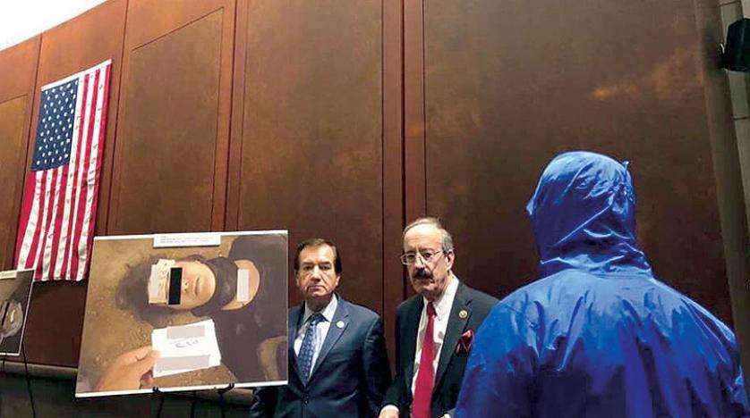 """مسؤول أمريكي يكشف موعد تطبيق """"قانون قيصر"""" ضد """"نظام الأسد"""""""
