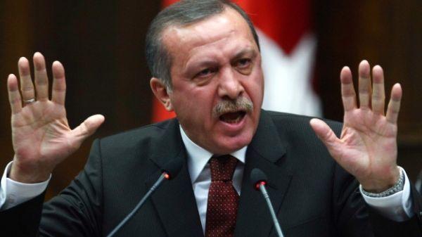 """بعد التوترات مع أمريكا.. """"أردوغان"""" يفجر مفاجأة حول سوريا"""
