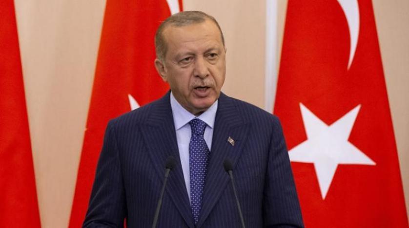 """""""الأمن القومي التركي"""" يصدر بيانًا حاسمًا بشأن المنطقة الآمنة في سوريا"""