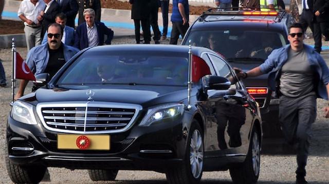 """تلميحات أمريكية باغتيال الرئيس التركي """"أردوغان"""" بعد عملية """"نبع السلام"""""""