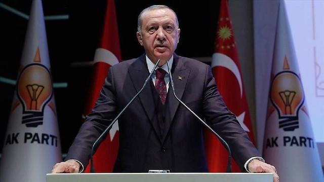 أردوغان يزف بشرى قريبة للأتراك