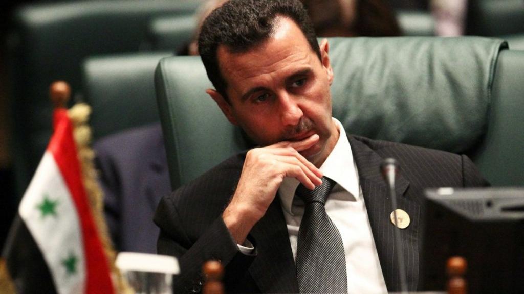 """""""نظام الأسد"""" يعلن رسميًّا موقفه من اتفاق إدلب بين """"أردوغان"""" و""""بوتين"""""""