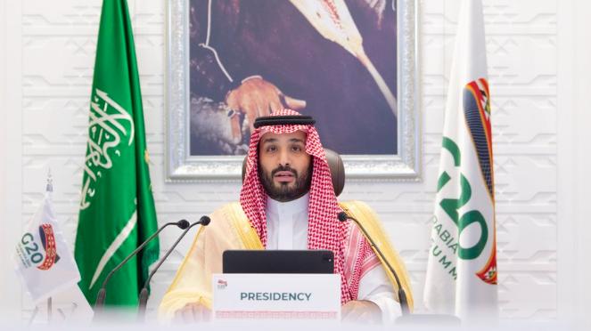 تركيا تفاجئ السعودية بموقف غريب في قمة العشرين.. وتصريح عاجل من الأمير محمد بن سلمان