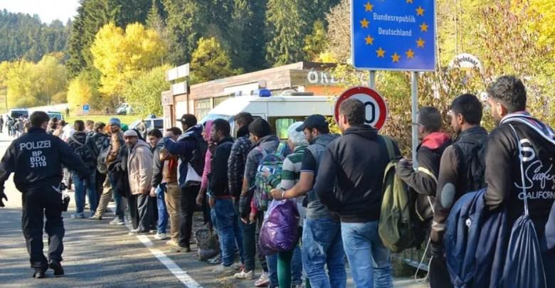 مكتب الهجرة و اللاجئين في ألمانيا يلقي باللاجئين السوريين نحو الموت بتلك الخطوة