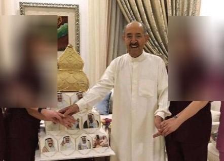 لقطات تحدث ضجة في الخليج.. أمير الكويت مع خادمات أجنبيات داخل قصره في مشاهد مثيرة (صور)