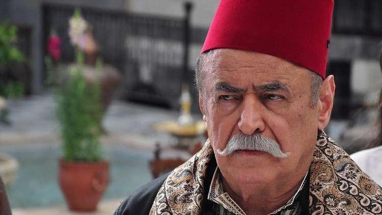 حقيقة وفاة الممثل السوري المؤيد لبشار الأسد أسعد فضة (فيديو)