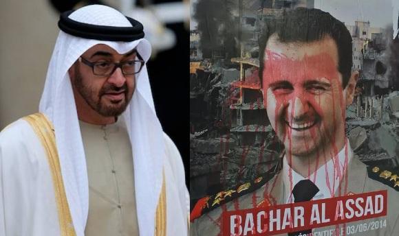 """محلل روسي يكشف كيف أفشل """"بوتين"""" مخطط """"بن زايد"""" وبشار الأسد ضد """"أردوغان"""""""