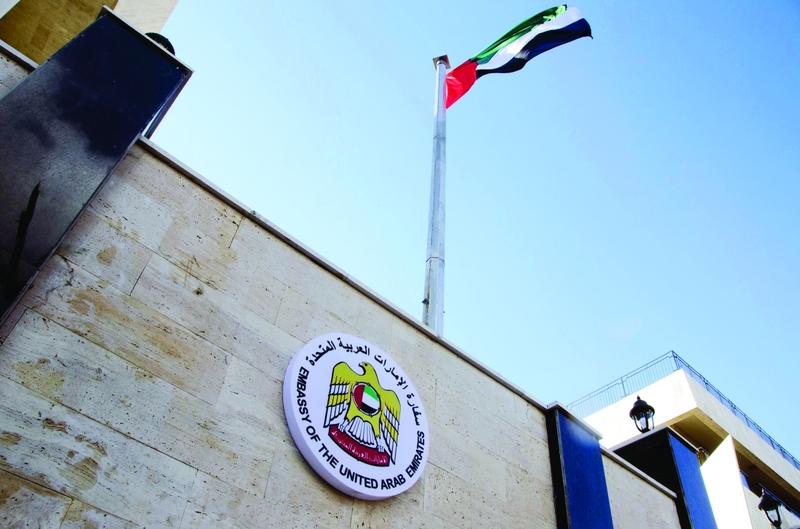 """إجراء دبلوماسي غير متوقع من الإمارات مع """"نظام الأسد"""" بعد فتح سفارتها في دمشق"""