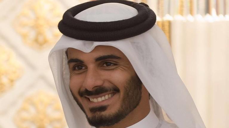 شقيق أمير قطر يوجه رسالة صادمة من السماء إلى السعودية والإمارات.. طائرتنا فوقكم (صورة)