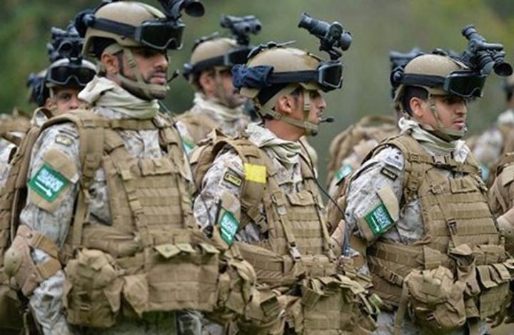 """مصادر تكشف تحركات """"عاجلة"""" بقواعد عسكرية سعودية لهذا السبب"""