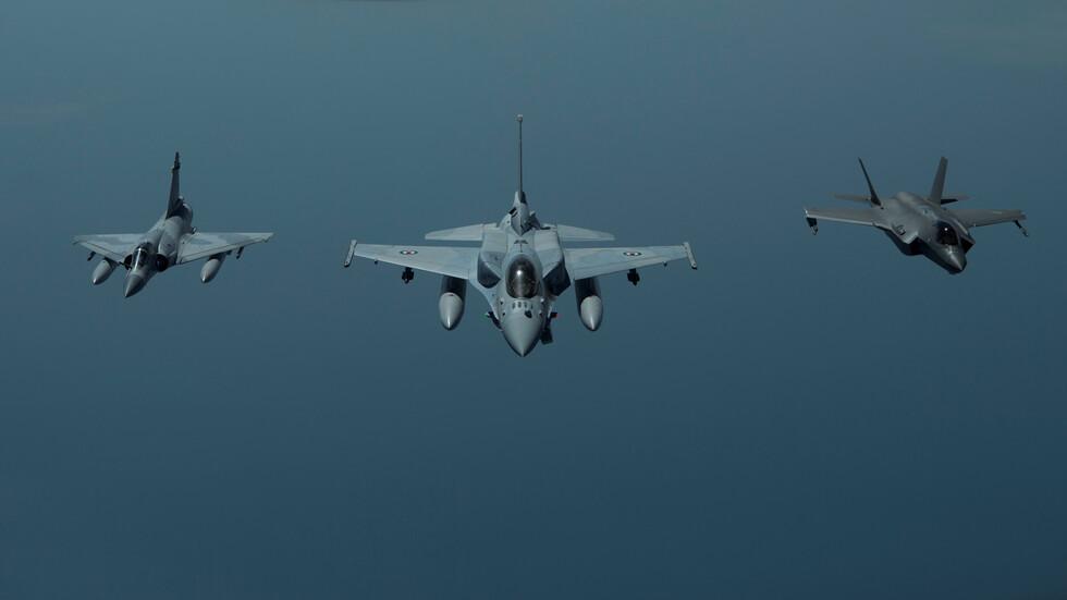 قائد القوات الجوية الأمريكية يكشف مفاجأة عسكرية صادمة في الخليج.. ويطالب بإجراء عاجل