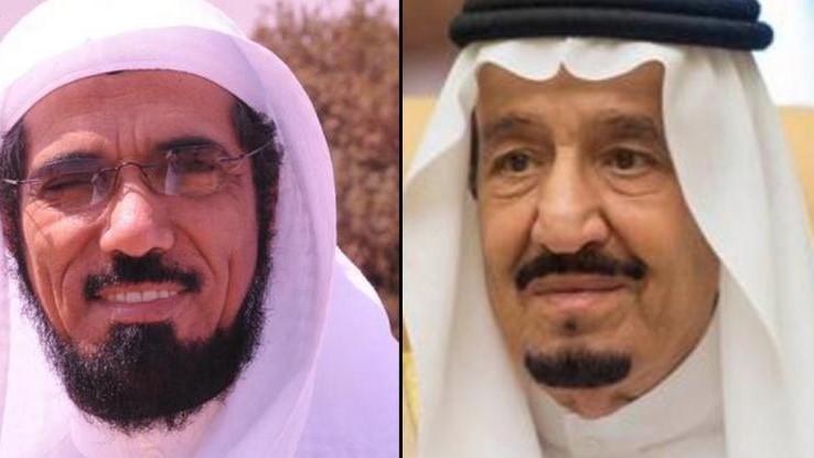 بيان رسمي يفجر مفاجأة: صك براءة من الملك سلمان للداعية المعتقل سلمان العودة