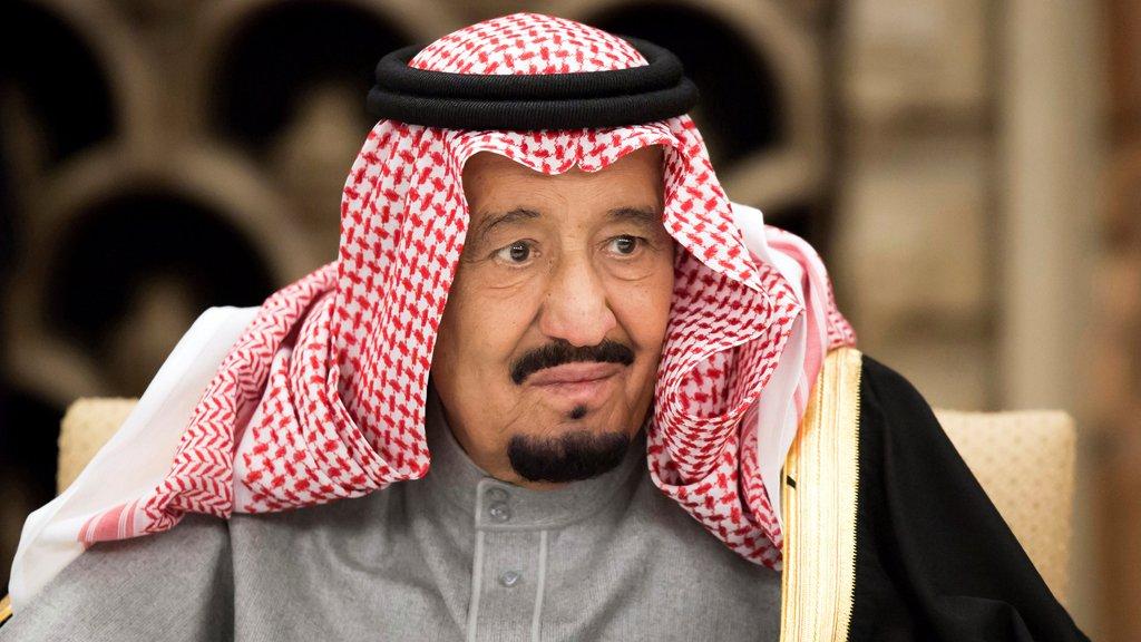 """وكالة الأناضول التركية: لم نرَ الإعلام السعودي يتناول ما حدث لـ""""الملك سلمان"""""""