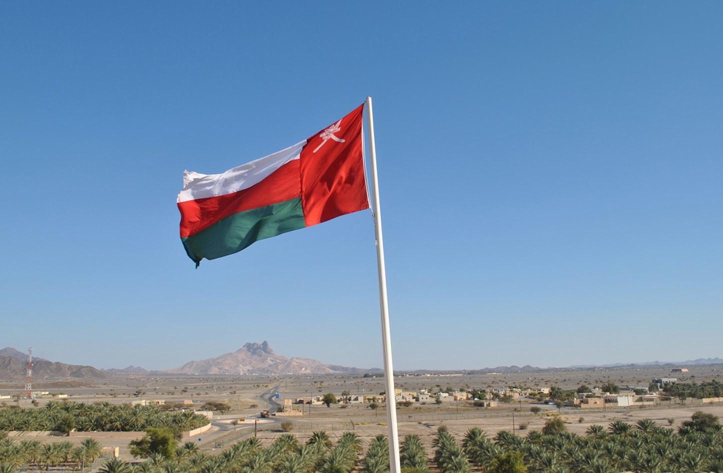 ظاهرة غريبة تثير الذعر في سلطنة عمان (فيديو)