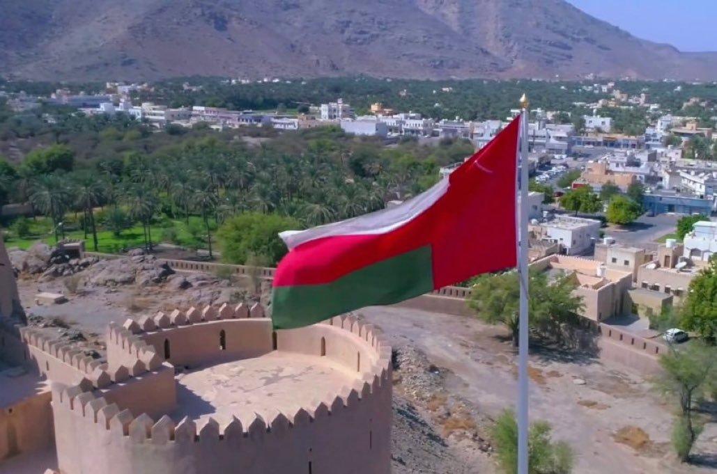 كارثة ضخمة تقترب من سلطنة عمان.. وموقف مفاجئ للسعودية والإمارات