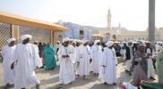 وزارة الحج السعودية تصدر قرارًا عاجلًا بشأن المعتمرين السودانيين